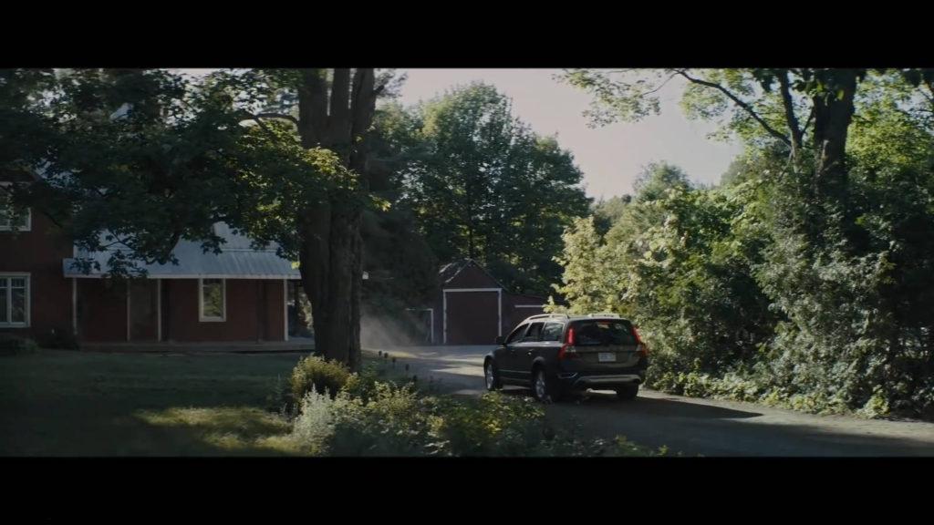Новый дом в фильме кладбище домашних животных