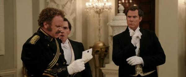 Холмс и Ватсон