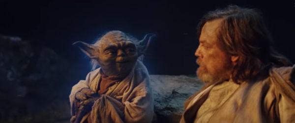 Звездные войны Йода