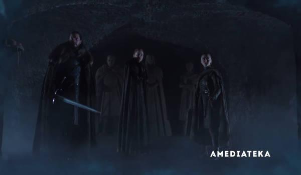 8 сезон Игры престолов