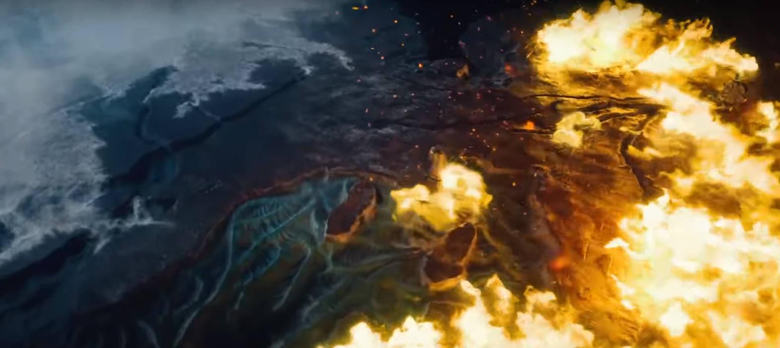 лед и пламя 8 сезон Игра Престолов