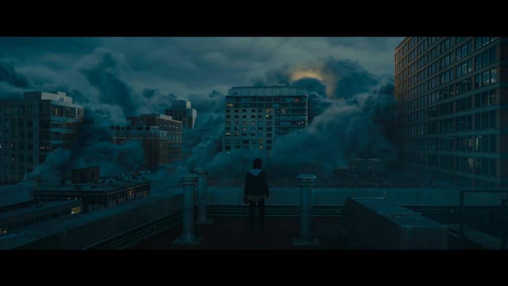 Годззила новый фильм 2019 кадры из фильма