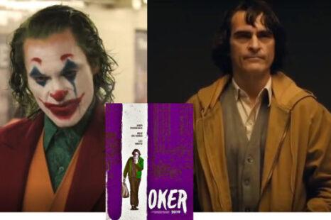 Фильм Джокер 2019 года
