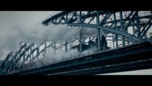 Коридор бессмертия кадры из фильма