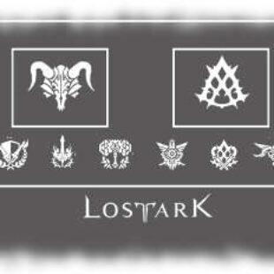 Классы в Lost Ark. Какой выбрать для игры?