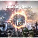 Lost Ark Online - Лост Арк