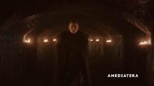 Игры престолов 8 сезон Санса Старк