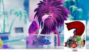 Angry Birds В Кино 2 Трейлер