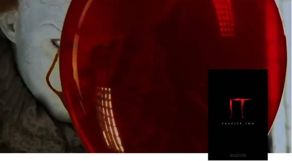 Фильм Оно 2 Дата выхода,обзор сюжета Трейлер