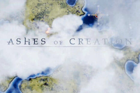 Оплоты цивилизации в Ashes of Creation