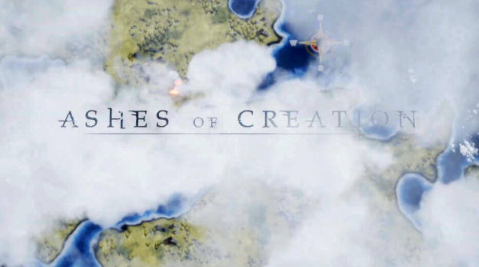 Оплоты цивилизации в Ashes of Creation