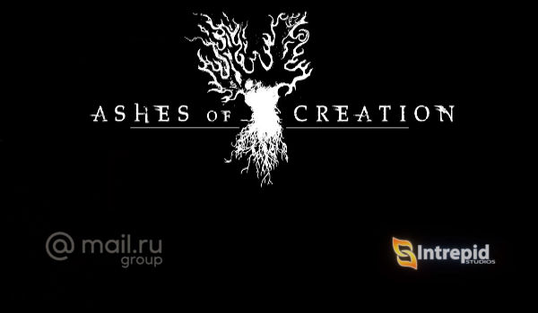 Новости Ashes of Creation