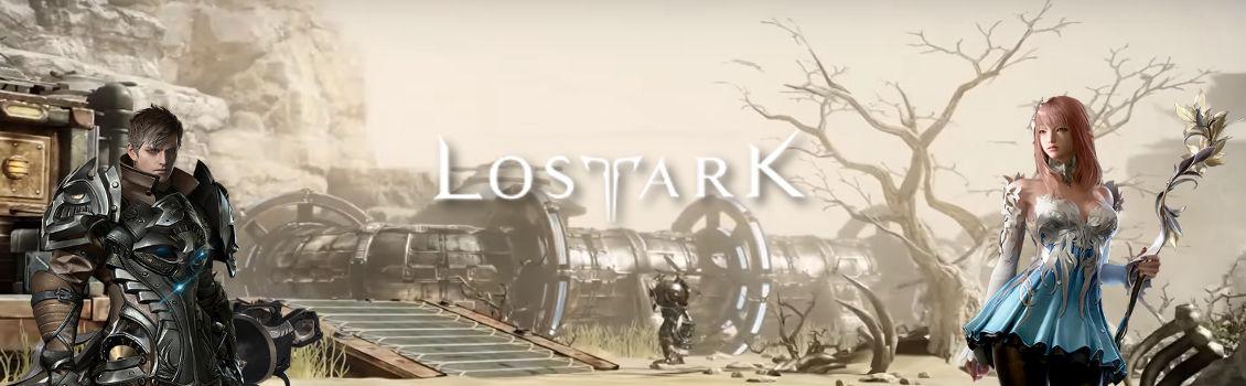 Lost Ark в России