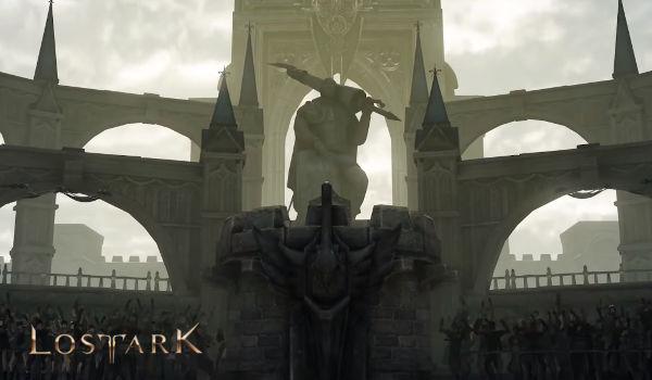 PvP в Lost Ark. Учувствуй и побеждай