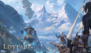 Стартует ОБТ Lost Ark В России для игроков с ранним доступом