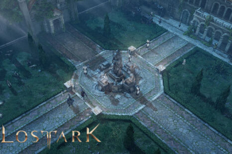 Атлас Lost Ark Артемис. Монстры и Панорамы