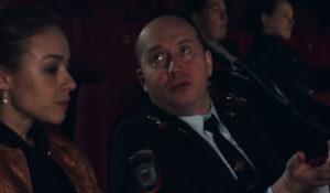 Полицейский с рублевки Новогодний Беспредел 2 трейлер