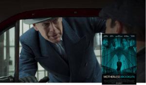 Сиротский Бруклин фильм криминальная драма трейлер