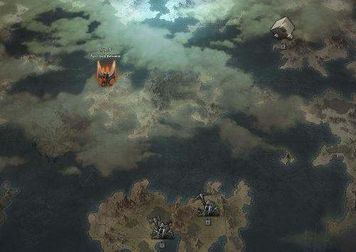 Башня теней в Lost Ark