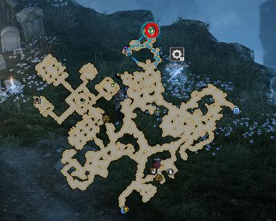 Панорамы Восточной Лютерии в Lost Ark
