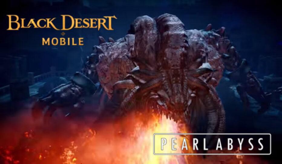 Black Desert Mobile. Долгожданная Игра