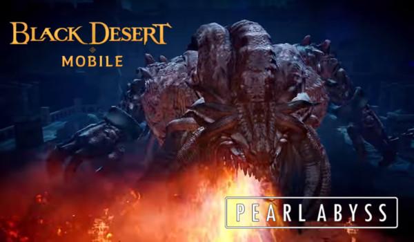 Black Desert Mobile . Обзор игры