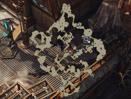 Скрытые истории Ардетайна в Lost Ark