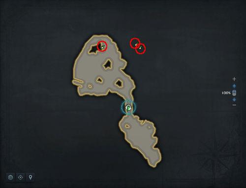 Черепаший остров в Lost Ark Семена Мококо