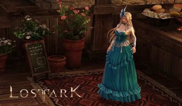 Репутация в Lost Ark