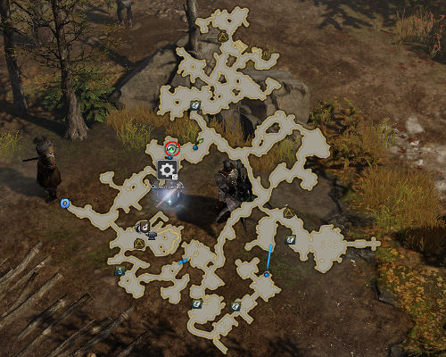 Панорамы Шувьёрд в Lost Ark