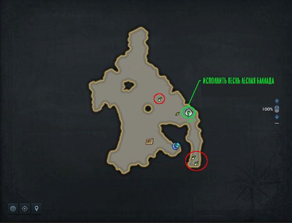 Остров подсолнухов в Lost Ark семена мококо