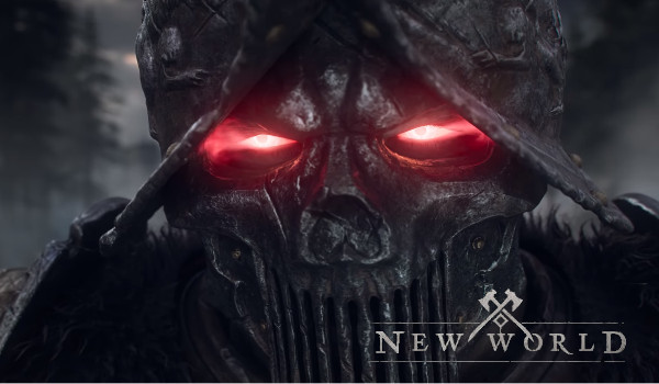 Новинки игр 2020. New world