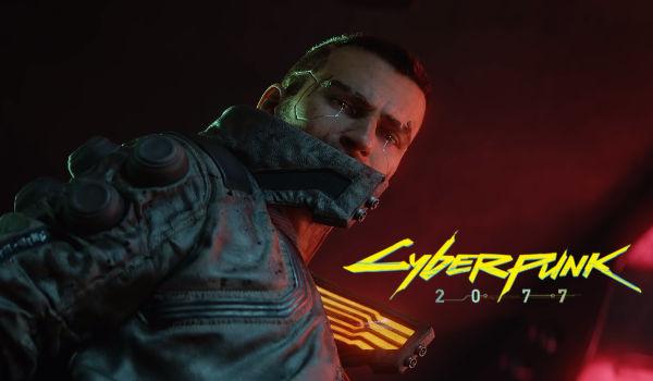 Cyberpunk 2077. Обзор