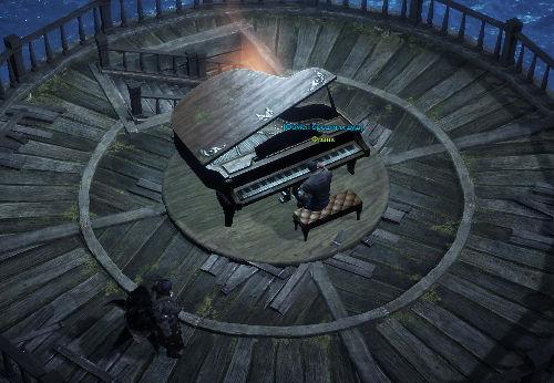 Остров Маяк звездной песни в Lost Ark. Душа. Песнь звездного света