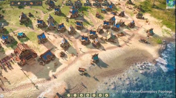 The Settlers 2020. Обзор