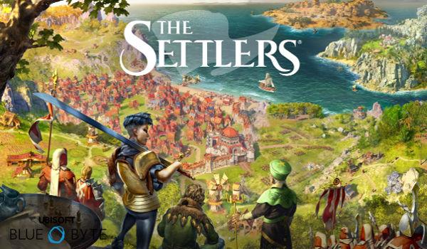 The Settlers 2020. Обзор игры