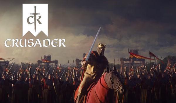 Новые стратегии 2020. Crusader Kings 3