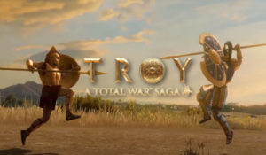 Геймплей Total War Saga: Troy