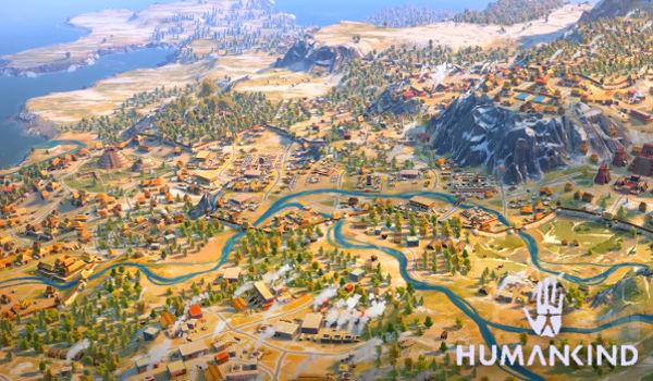 Стратегии 2020 игра Humankind