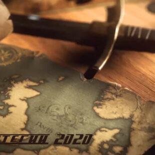 Стратегии 2020. Лучшие игры этого года