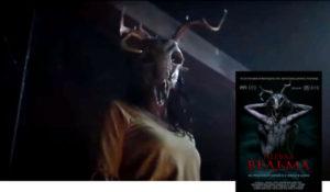 Фильм Первая Ведьма 2020. Сюжет, трейлер