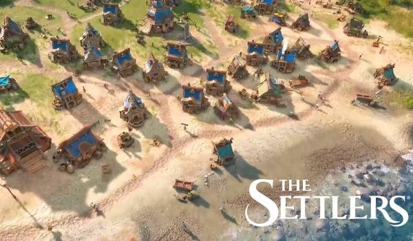 The settlers 2020. Лучшие стратегии