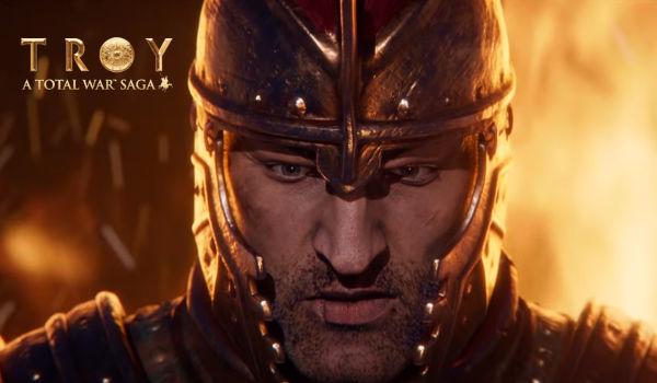 Total War Saga. Troy стратегия 2020