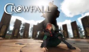 Crowfall обзор игры