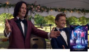 Фильм Билл и Тед 2020. Сюжет, трейлер