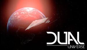 Dual Universe обзор игры