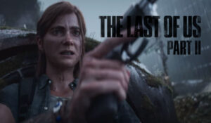 The Last Of Us 2. Обзор игры