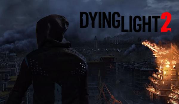 Dying Light 2. Обзор игры