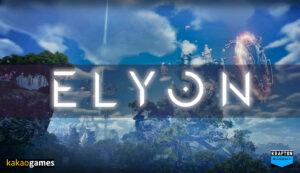 Elyon обзор игры