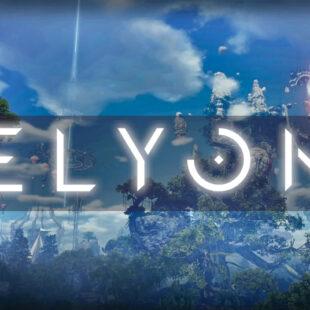 ELYON (A:IR)